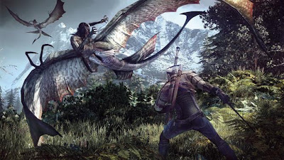 The Witcher 3 Wild Hunt Screenshots