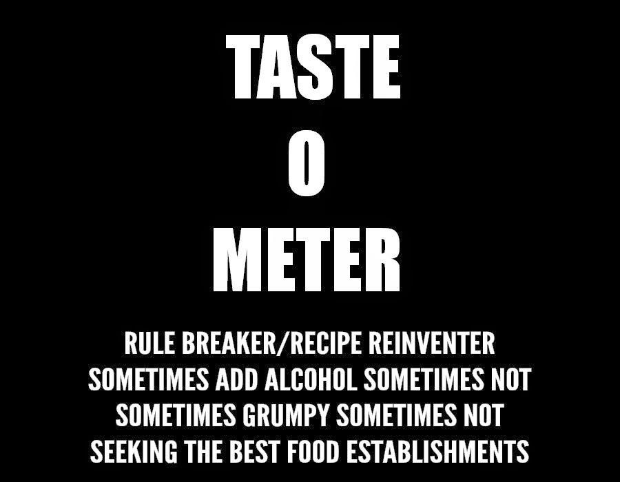 Tasteometer