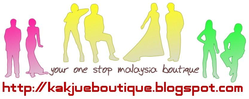 Kak Jue's Boutique