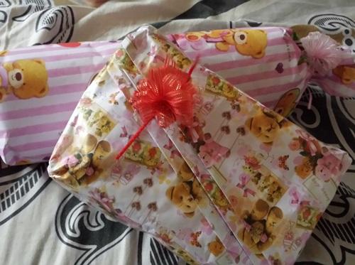 hadiah anak, hadiah bayi, hadiah baby