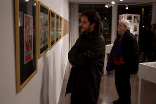 Inauguració de l'exposició  2
