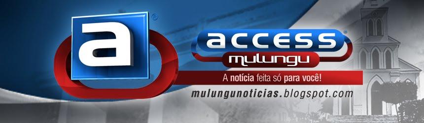 Access Mulungu - A notícia feita só para você!