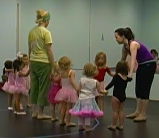 ballet lessons south charlotte