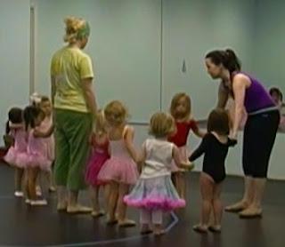 ballet lessons south charlotte