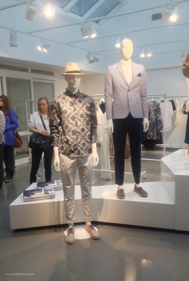 H&M Conscious & Conscious Exclusive Menswear