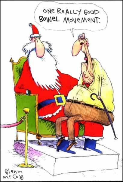 Funny Blog: funny santa claus comic picture Funny Adults Cartoon Image