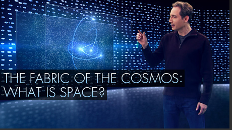 Innovate classrooms the fabric of the cosmos for The fabric of the cosmos series