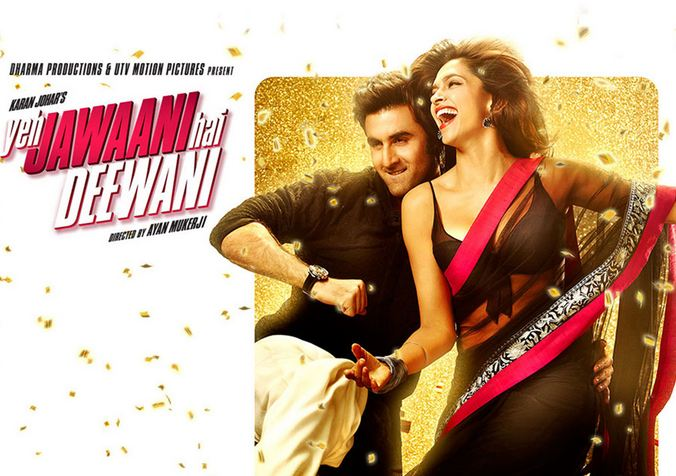 Yeh jawani hai deewani videos songs download