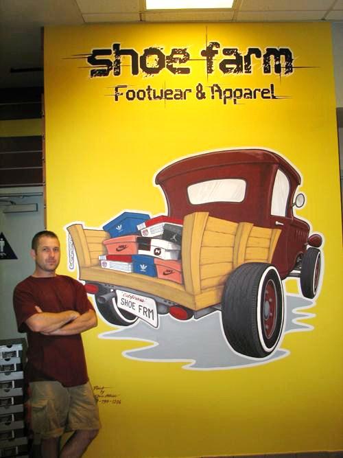 Shoe Farm