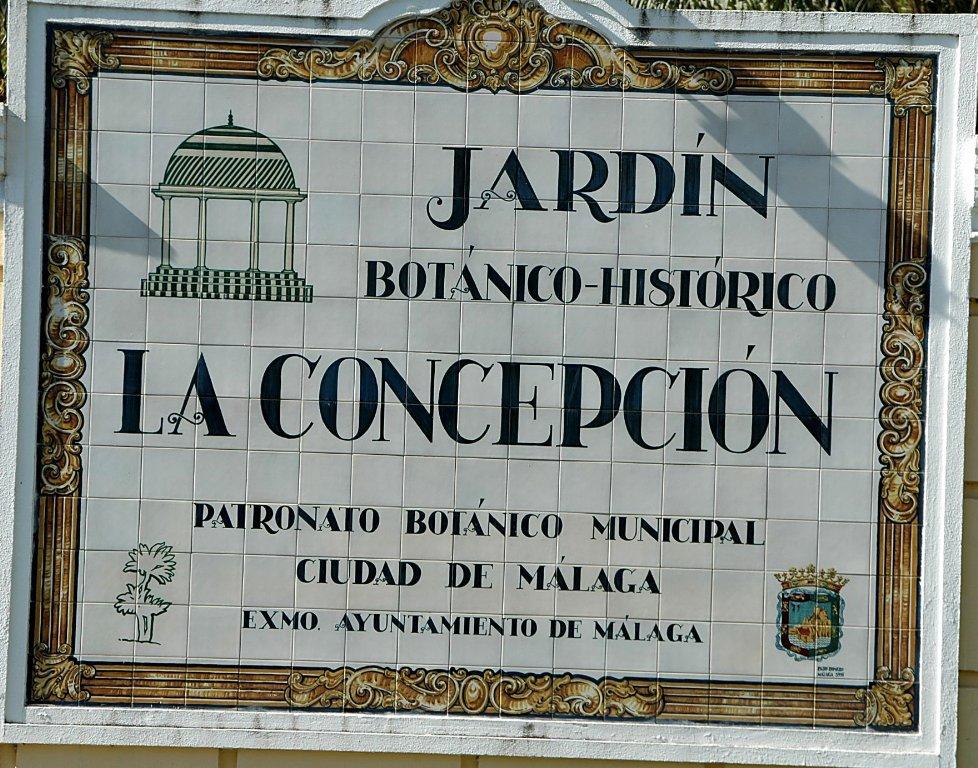 Bretones fotos jard n bot nico de m laga i for Jardin botanico de malaga