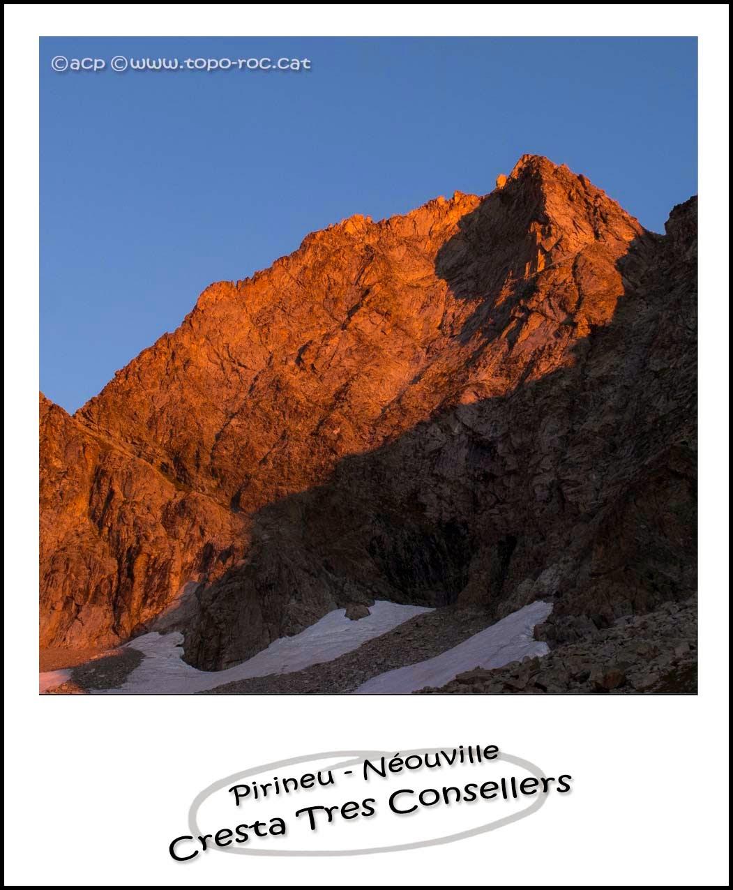 Topo-roc-Cresta tres consellers-Neouville