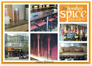 Bombay Spice - healthy, delicious Indian cuisine and wine