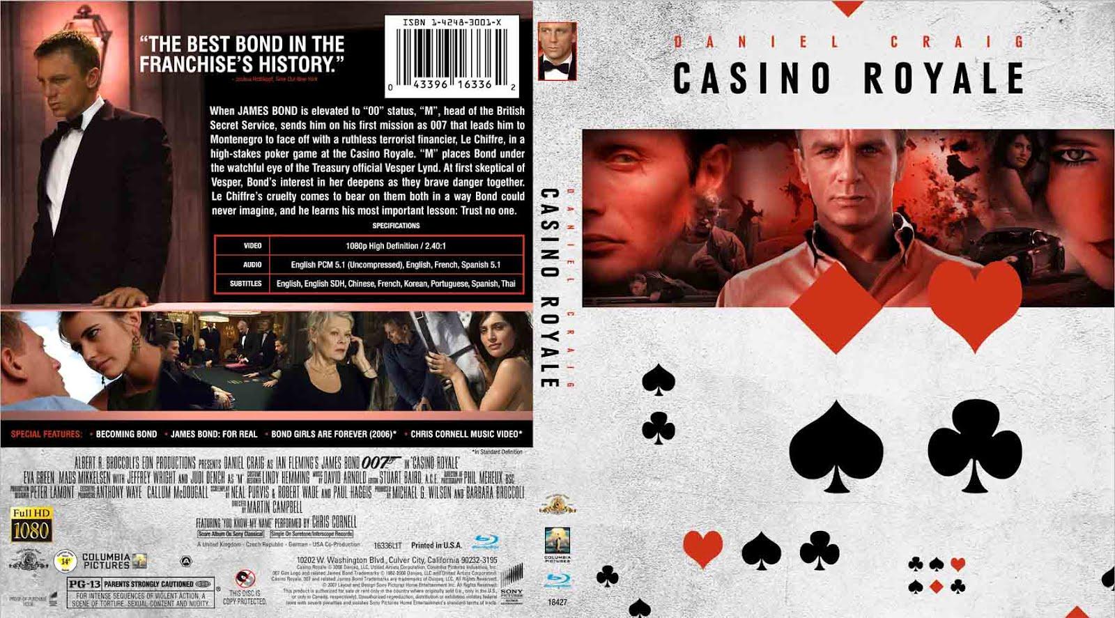 casino royale imdb