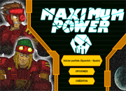 Maximum Power