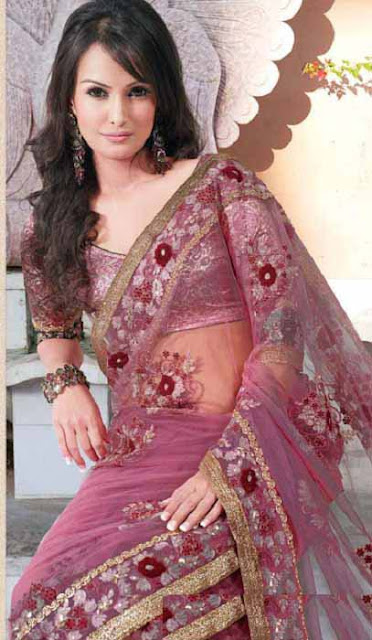 Traditional-Wear-Indian-Sarees-collection