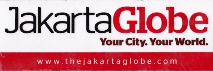 Koran Jakarta Globe 28 Mei 2014