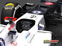 rFactor F1 RFT 2012 Sauber 7