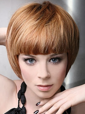 entertainment zone short hair style ideas for women 2011