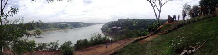 Puerto Iguazú Misiones