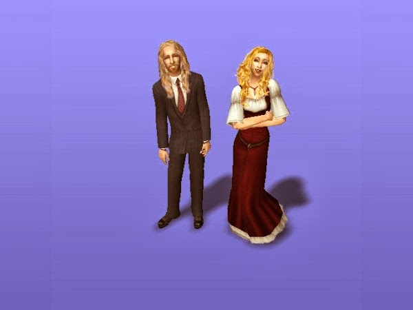 Sims 2 lorelli an autobiography part3 - 2 5
