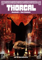 Thorgal #33