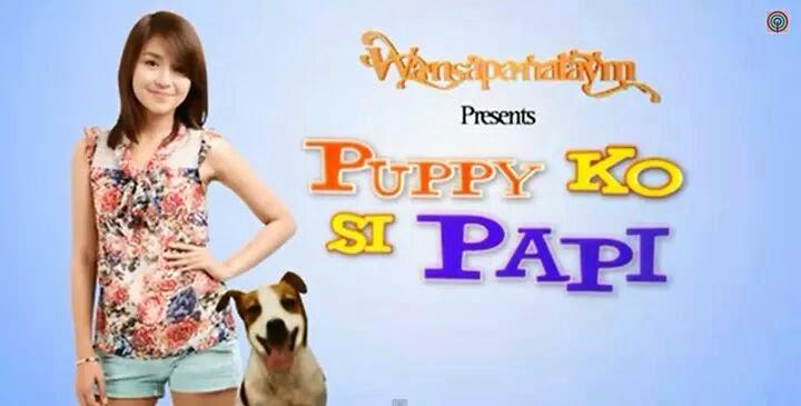 Kathryn Bernardo in Wansapanataym Presents: Puppy Ko Si Papi