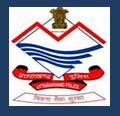Uttarakhand Police Logo