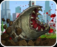 Game Sâu Khổng Lồ, chơi game sau khong lo online tại GameVui.biz