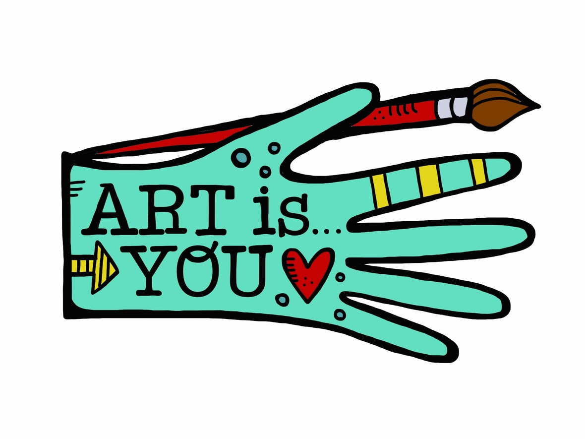 ART is YOU!