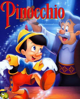 Click Here To Read Pinocchio Online Free