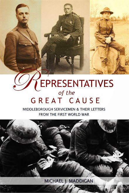 Representatives of the Great Cause