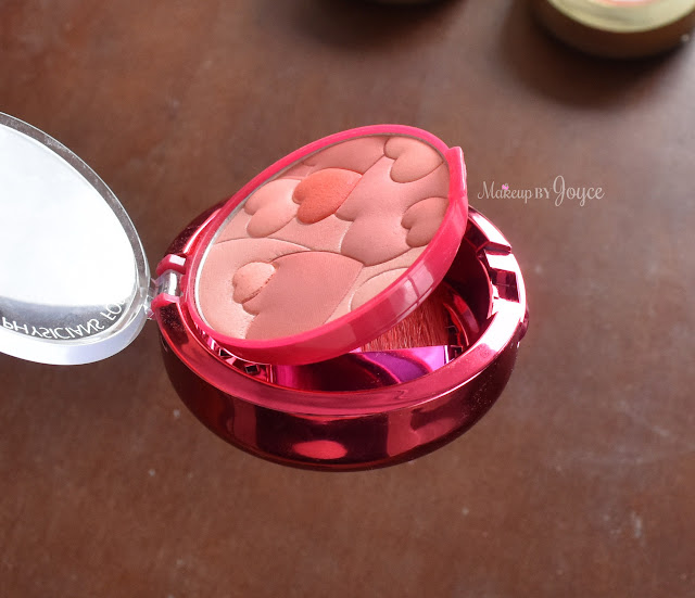 Physicians Formula Happy Booster Blush Hearts Review