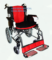 Wheel Chair HA973LAH