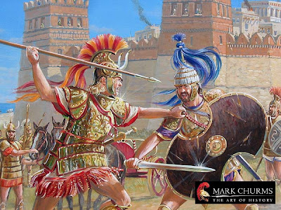 achilles and hector honorable Hector and achilles as classic heroes of homer's iliad hector and achilles both are courageous soldiers, relatively honorable men.