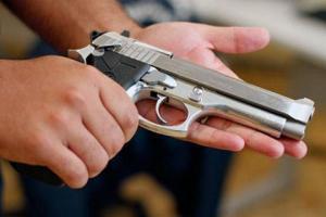 Sessão pública vai discutir controle de armas de fogo no Sertão de Alagoas