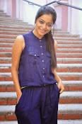 Janani Iyer Stills At Bhadram Movie Press Meet-thumbnail-33