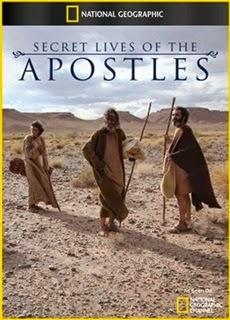 ντοκιμαντέρ για τους απόστολους με ελληνικούς υπότιτλους