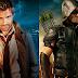 Constantine é confirmado em Arrow