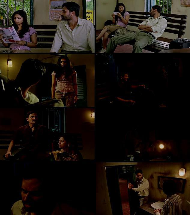 The Waiting Room 2010 Hindi 480p HDRip 270mb