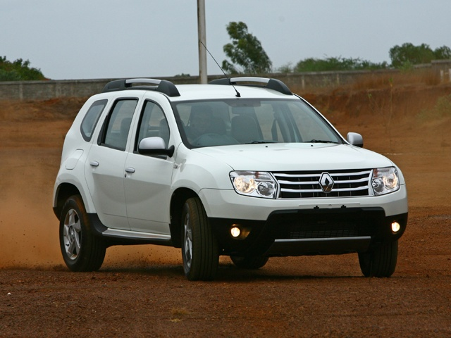 renault new suv duster photos renault duster picture images. Black Bedroom Furniture Sets. Home Design Ideas