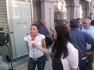Manifestazione Scuola contro la Gelmini!!