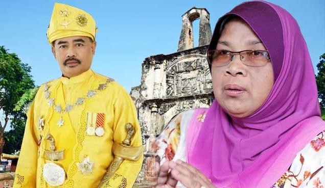 'Semua tak iktiraf dia, Sultan Melaka' syok sendiri – Pakar Sejarah