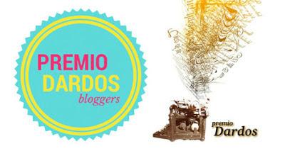 Selinho Prêmio Dardos Bloggers