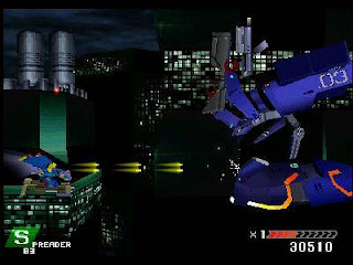 Free Download Games Einhander ps1 iso Untuk Komputer Full Version ZGASPC