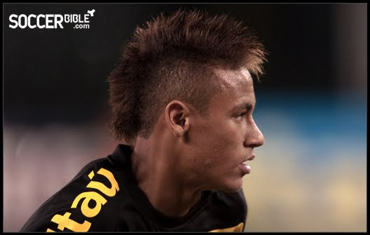 Trendystyle Neymar New Face Hairstyle By Forzamilan Download
