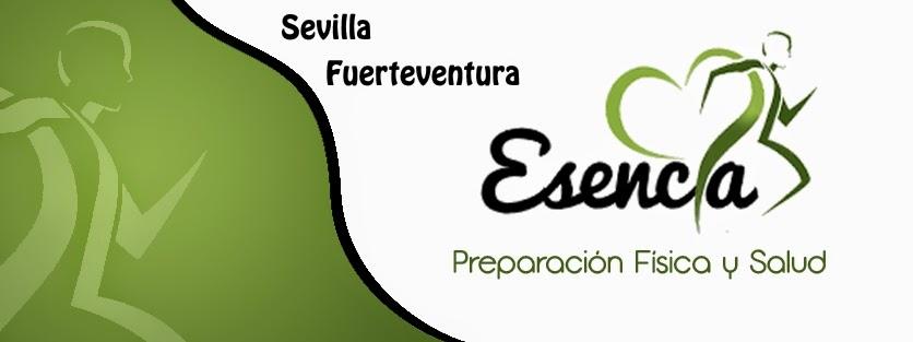 Esencia Preparación Física y Salud