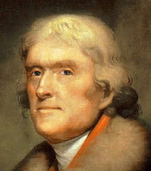 Thomas Jefferson's Warnings About Government Debt (Then and Now)