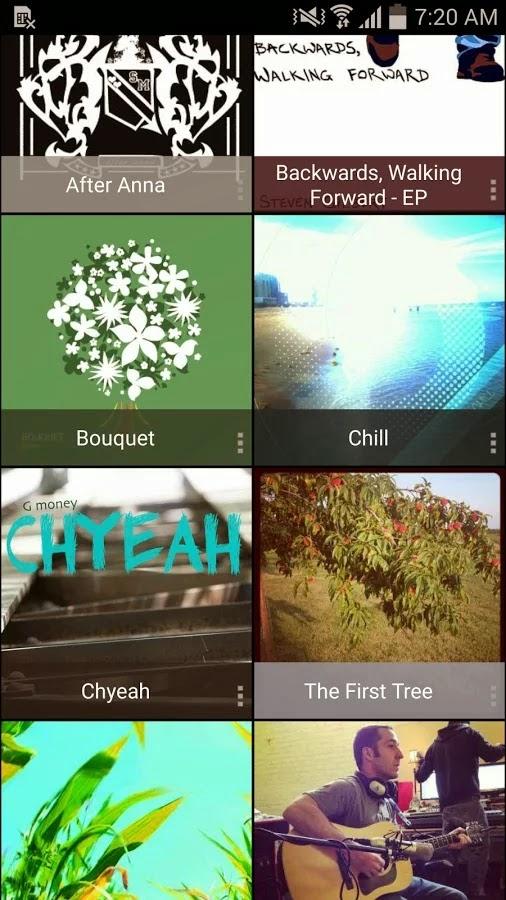 Rocket Music Player Premium v3.2.0.2