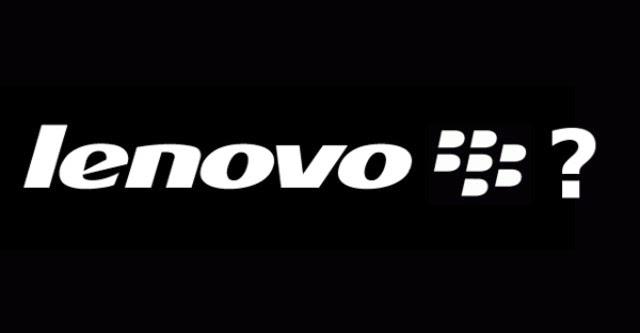 Lenovo sẽ đàm phán mua lại BlackBerry trong tuần này?