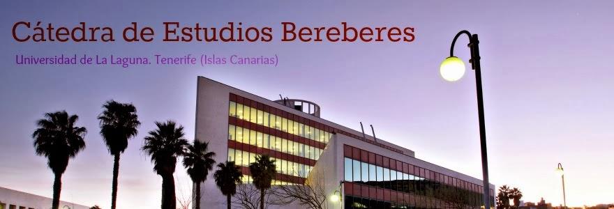 Cátedra de Estudios Bereberes
